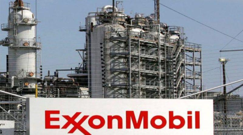 ExxonMobil ganó 20.840 millones de dólares
