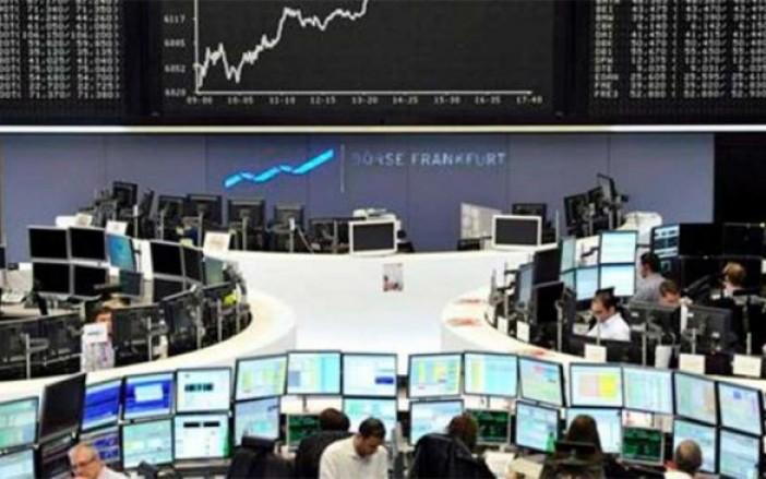 Jornada de rebote en los mercados de renta variable europeos