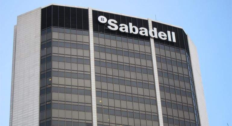¿A quien quiere engañar Sabadell?