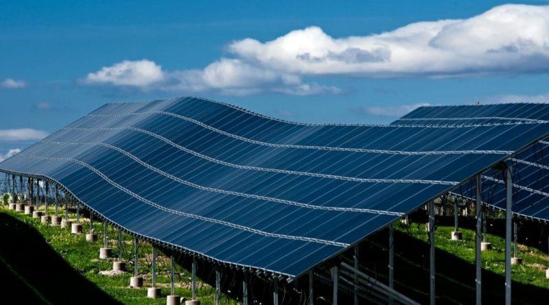 Solaria logra financiación de 140 millones con Natixis