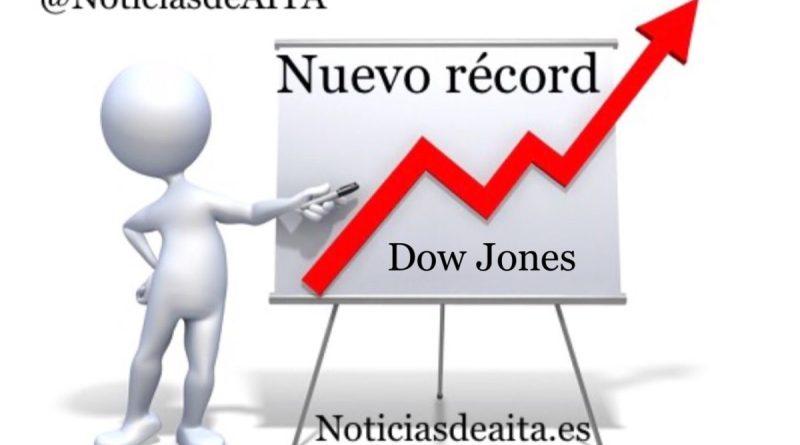 Wall Street despide la semana con nuevos récords