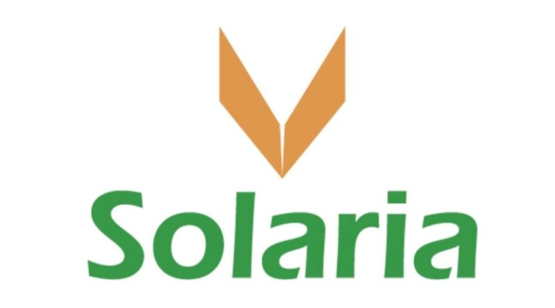Solaria ganó un 27% más en 2020