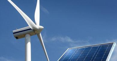 Posible burbuja en las energías renovables