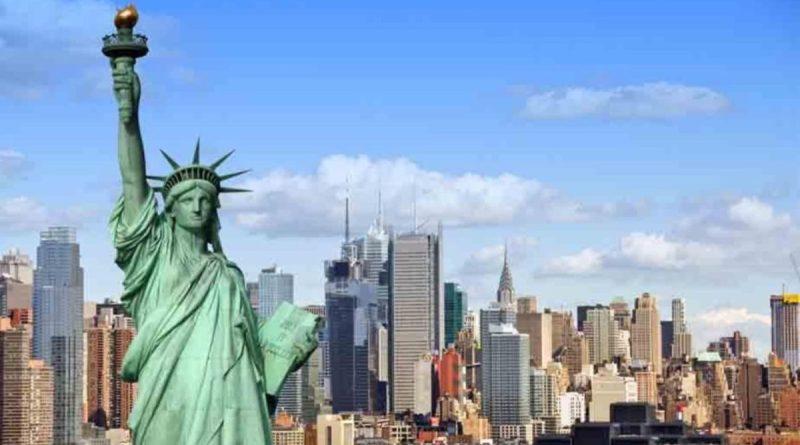 EEUU acuerda nuevo paquete de estímulos de 900.000 millones