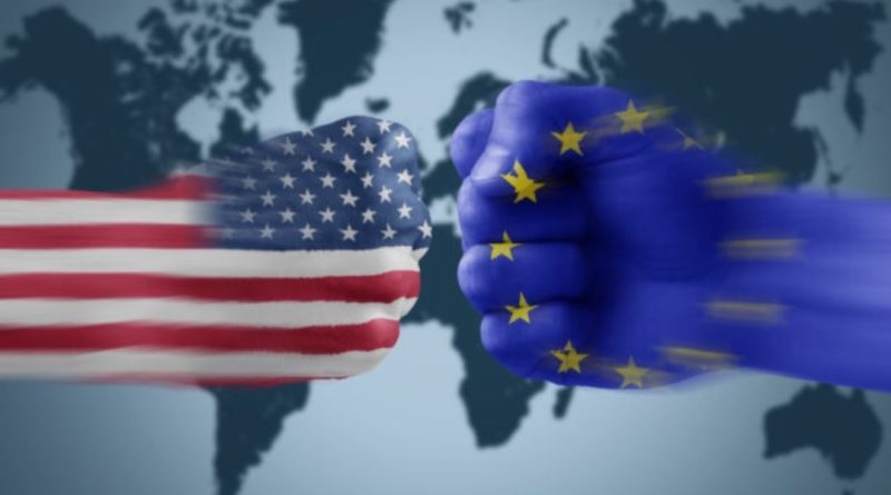Podríamos ver un rebote inminente en Euro/dólar