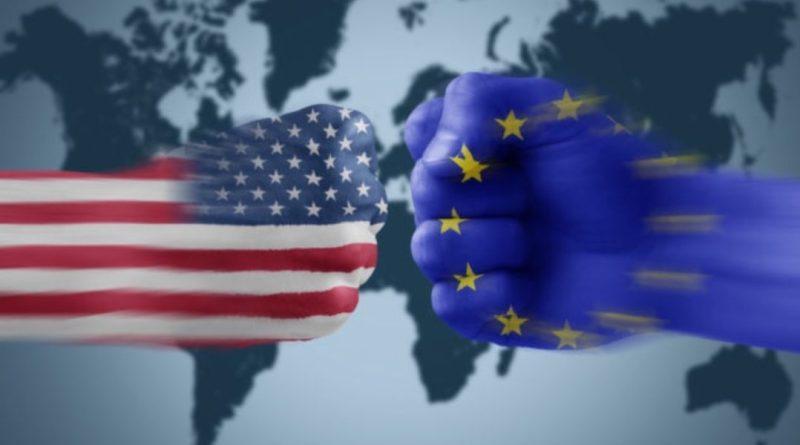 Euro/dólar buscando un suelo de las caídas