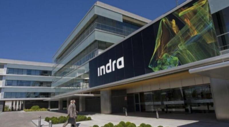 Indra obtuvo un beneficio neto de 65 millones de euros