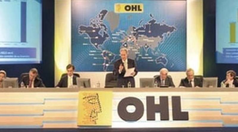 OHL firma dos nuevos contratos en EEUU por 70 millones