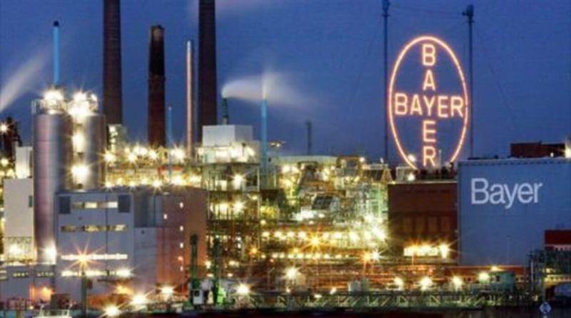 Bayer dispara su beneficio un 141%