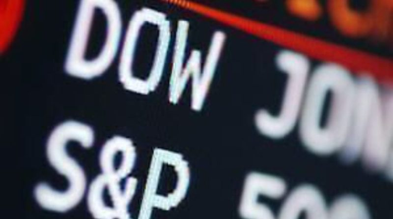 El Dow Jones registra la mayor subida desde 1933
