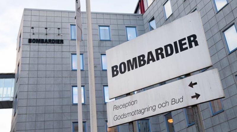 Bombardier firma contrato con Eurotunnel por 150 millones