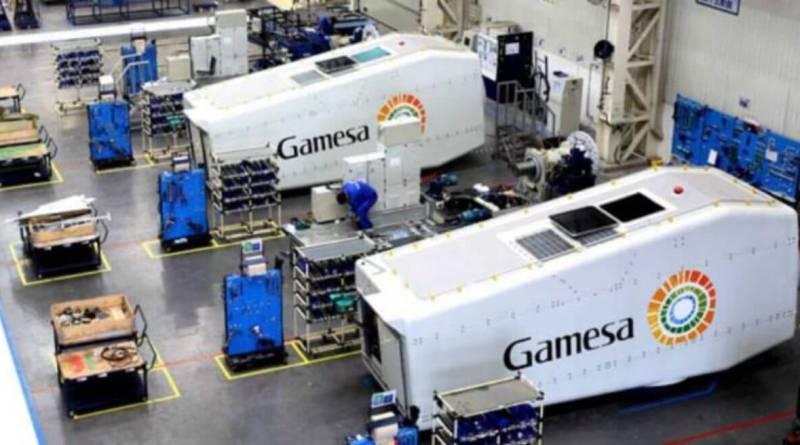 Siemens Gamesa formando un HCH invertido con objetivo en 20 euros