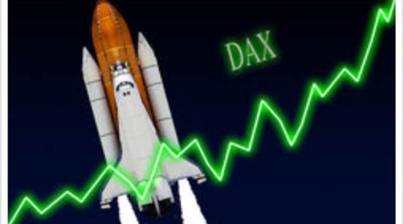 El DAX 30 de Fráncfort rebotó un 3,37% por los datos del empleo