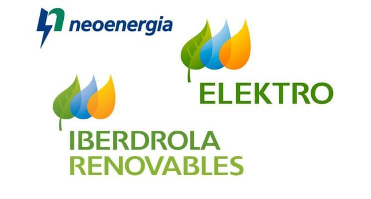 Neoenergia filial Brasileña de Iberdrola ganó un 45% más