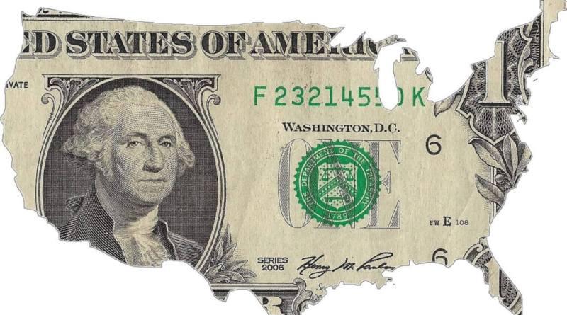 El dólar en máximos desde octubre
