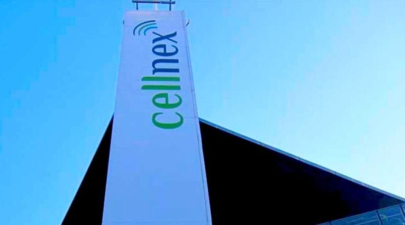 Cellnex el mejor valor del Ibex 35 este año