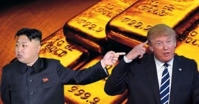 El oro vuelve a relucir de nuevo