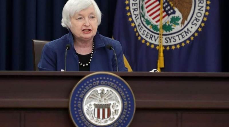La elección de Yellen acerca Wall Street a sus máximos históricos