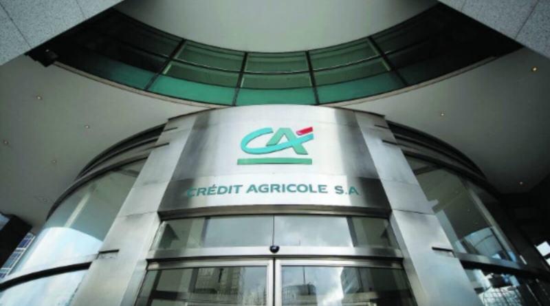 El BCE multa a Crédit Agricole con 4,8 millones