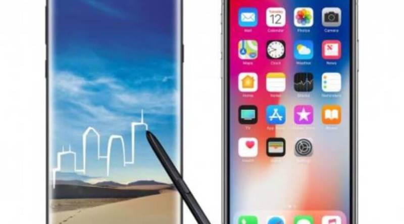 Samsung Electronics y Apple acuerdan zanjar su último litigio