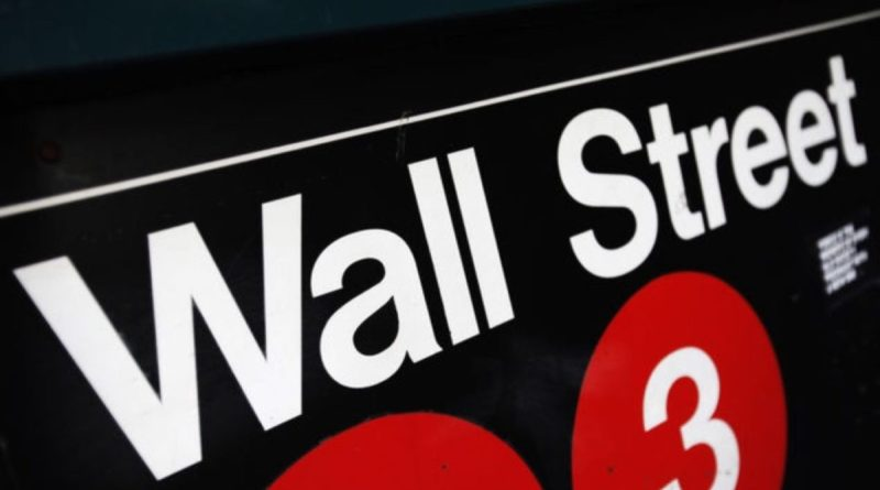 Wall Street cierra su peor semana desde marzo