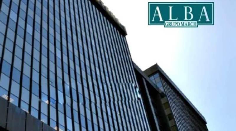 Corporación Financiera Alba ganó 166 millones en 2019