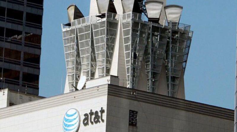 AT&T ganó 14.512 millones de dólares, un 39,4% más