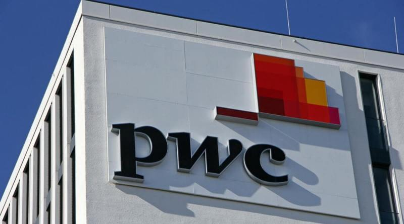 PwC obtiene un beneficio de 38.637 millones de dólares