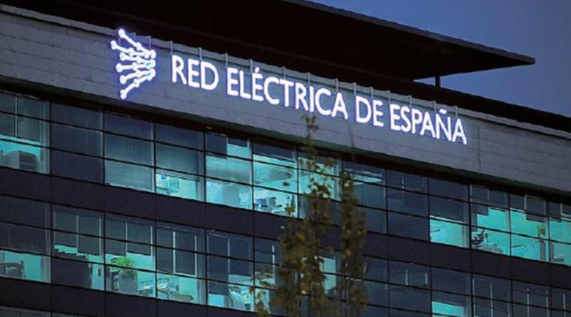 Red Eléctrica buscando los máximos históricos