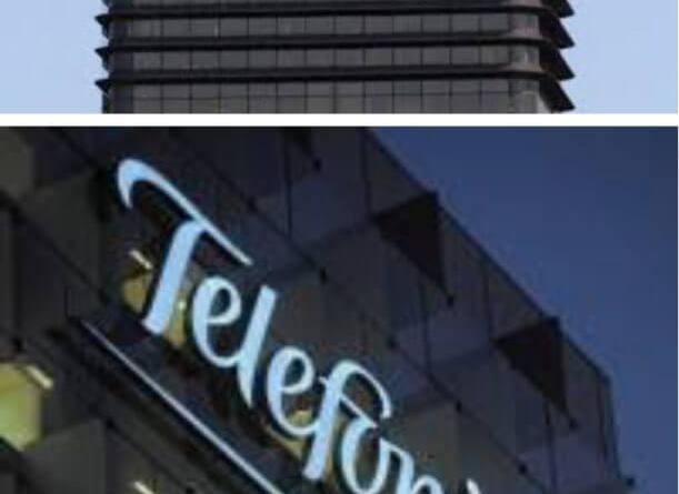 Grandes accionistas presionan a Telefónica por el dividendo