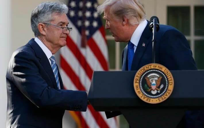 Powell asusta a las bolsas y anticipa más medidas