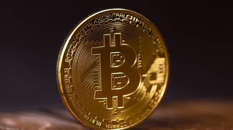 Bitcoin se dispara por encima de los 10.000 dólares