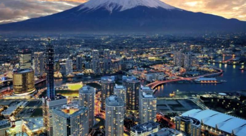 La Bolsa de Tokio rebota con fuerza