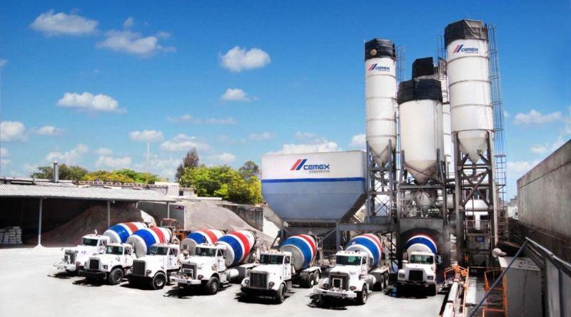 Cemex cierra dos plantas de cemento en España