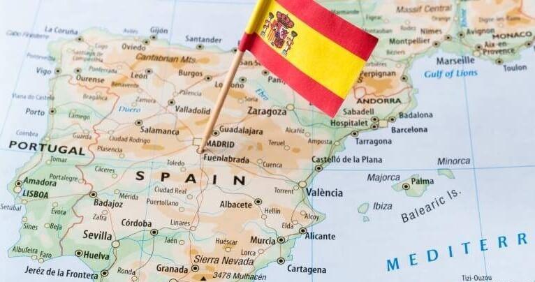 La economía Española creció cuatro décimas menos en 2019
