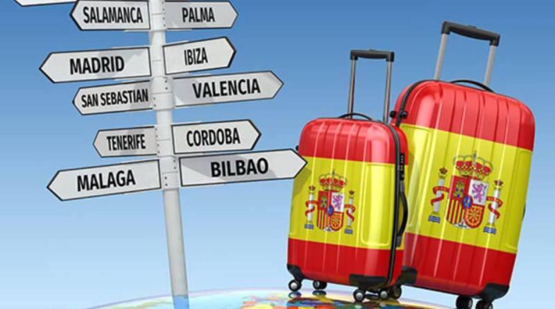 El sector turístico lleva al Ibex35 a los 6.856 puntos