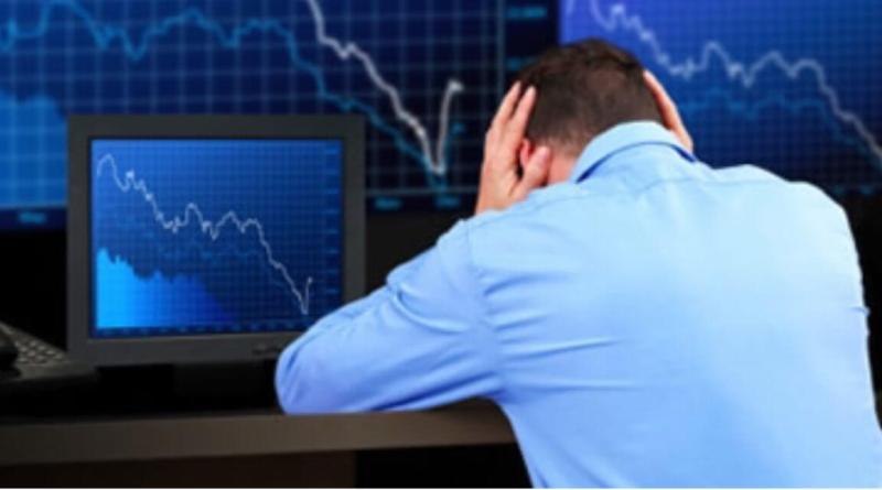 Agosto uno de los peores meses para la Bolsa