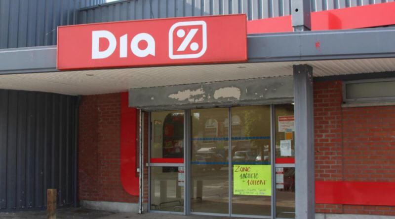 DIA venderá las tiendas que pretendía cerrar