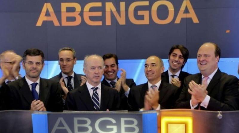 El fin de Abengoa ya se votó en 2019 por solo el 13% de los accionistas
