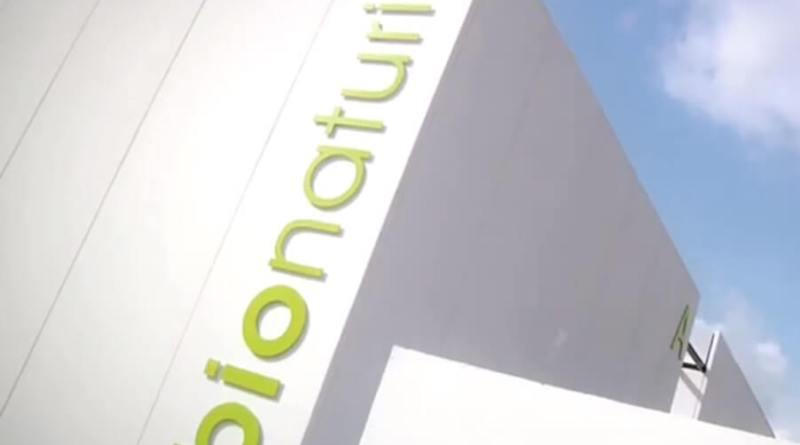 Bionatur rebota por avances para comercializar un producto