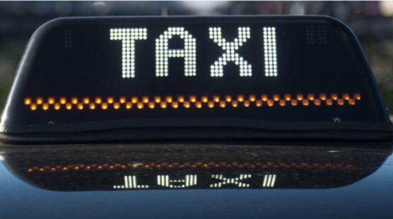 la guerra del Taxi cada día es más violenta