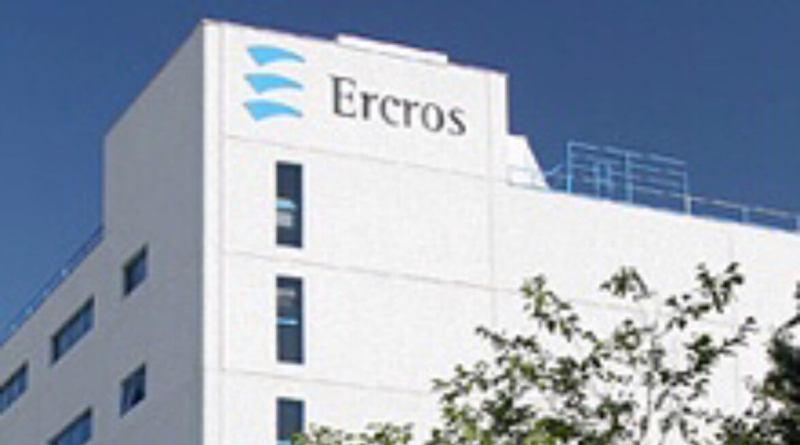 Ercros celebra en Bolsa la renovación de dos contratos clave