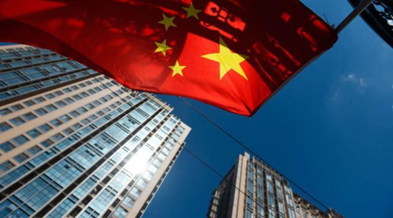 China crece al nivel más bajo en 27 años