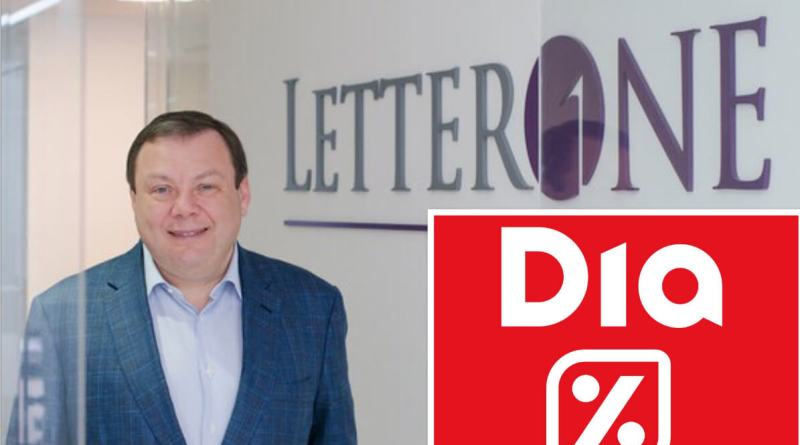 LetterOne quiere comprar todos los bonos de DIA