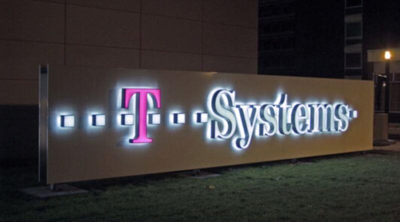 T-System (Deutsche Telekom) despedirá a 5.600 trabajadores