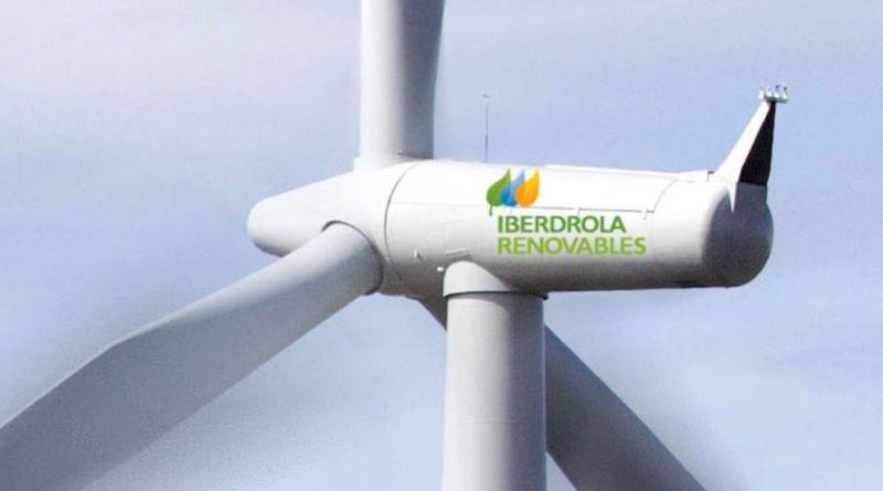 Iberdrola reduce su producción de renovables el primer semestre