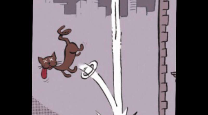 La teoría del rebote del gato muerto se adueña del parqué