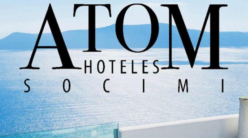 Atom Hoteles, saldrá a Bolsa valorada en 265 millones