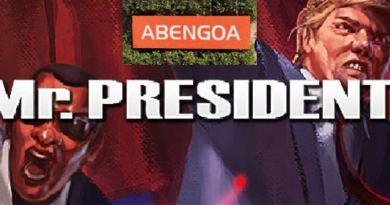 Con menos de 6 millones puedes ser presidente de Abengoa