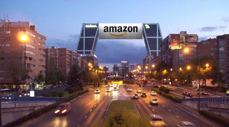 Amazon se convierte en la marca más valiosa del mundo